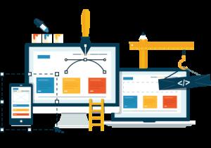 dezvoltare-web